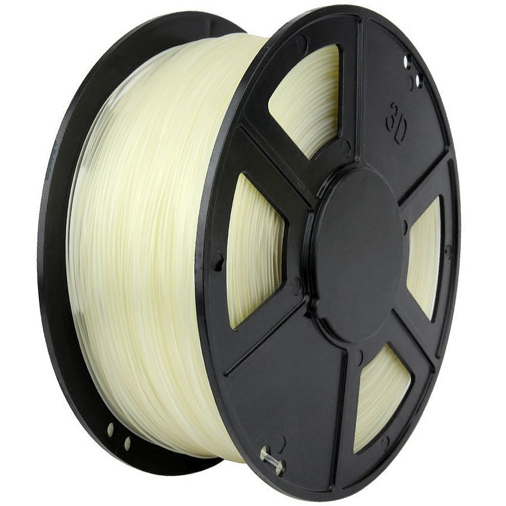 wyzwork 3d impresora filamento 1,75 mm PLA funda Polylactic acid 1 ...