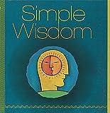 Simple Wisdom (Miniature Editions)