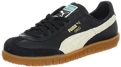 71c0bdb61705 PUMA Oslo Leather Classic Sneaker