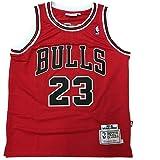 weste NBA Retro - Michael Jordan - Chicago Bulls Hardwood Classics Vintage