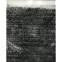 1976 Press Photo Clay tablet with cuneiform script at Tell Mardikh - spb04854