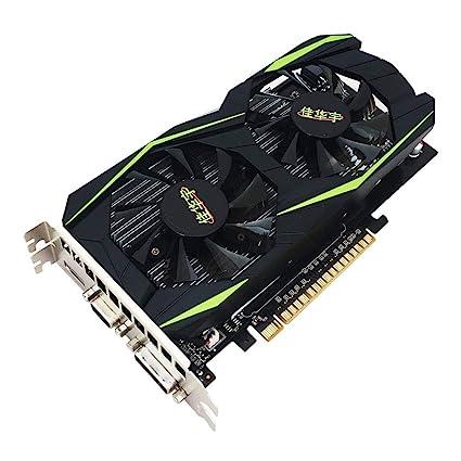 Tarjeta gráfica EVGA GeForce GTX 960 SSC Gaming - 2 GB GDDR5 ...
