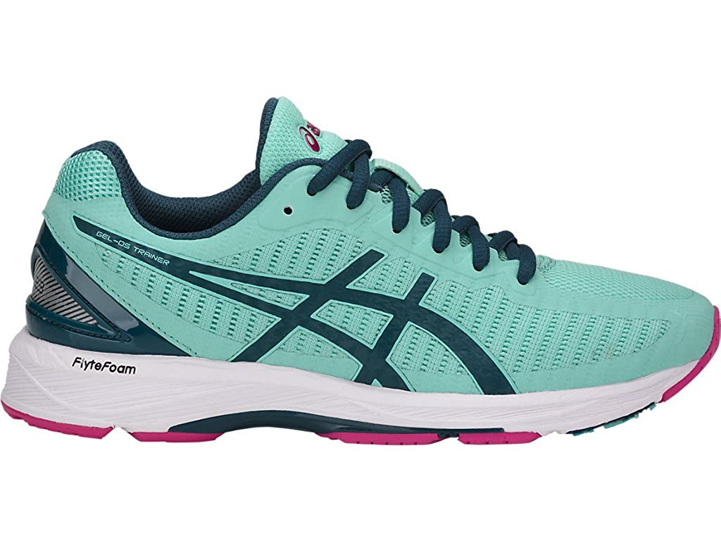 ASICS Women's Gel-Ds Trainer 23 Running Shoes T868N AGENCE QUEBEC PLUS INC