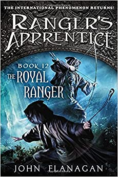 Image result for the royal ranger