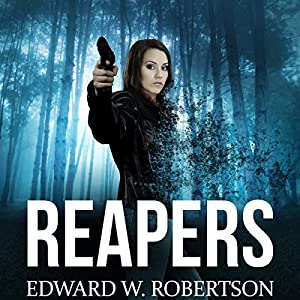 Reapers Audiobook