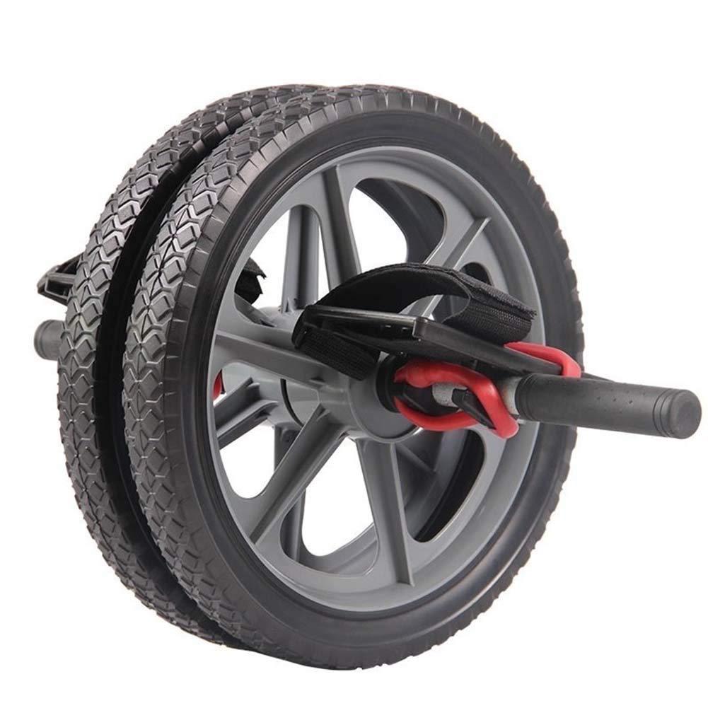 JIANFEI アブホイールジム ユニセックス 模造タイヤデザイン 耐摩耗性 、タイプ2 (色 : A)  A B07P9644VS