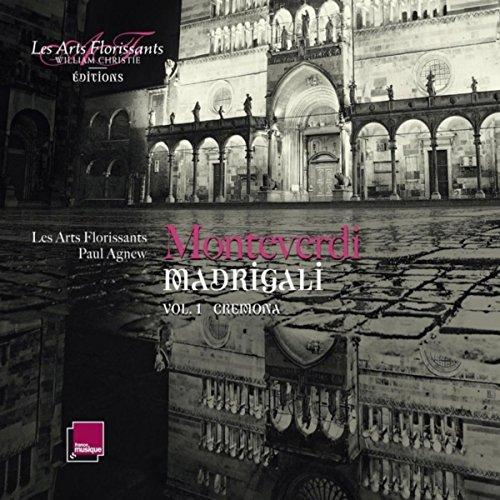 Monteverdi: Madrigali - Cremon...