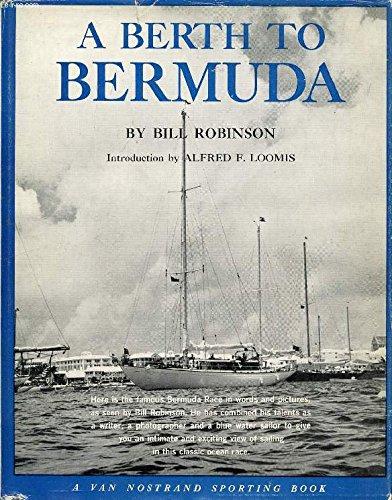 A Berth to Bermuda.