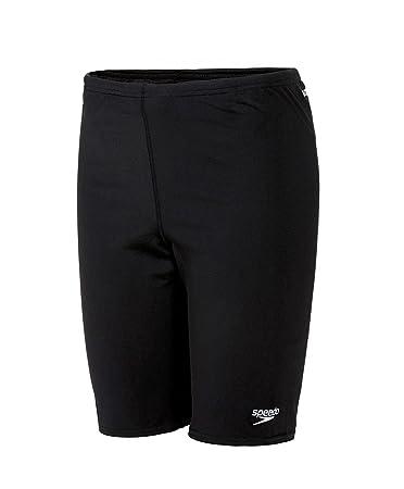 b80034af44 Buy Speedo Boys Swimwear Endurance+ Jammer(SEO_8008487780_Navy_Size ...