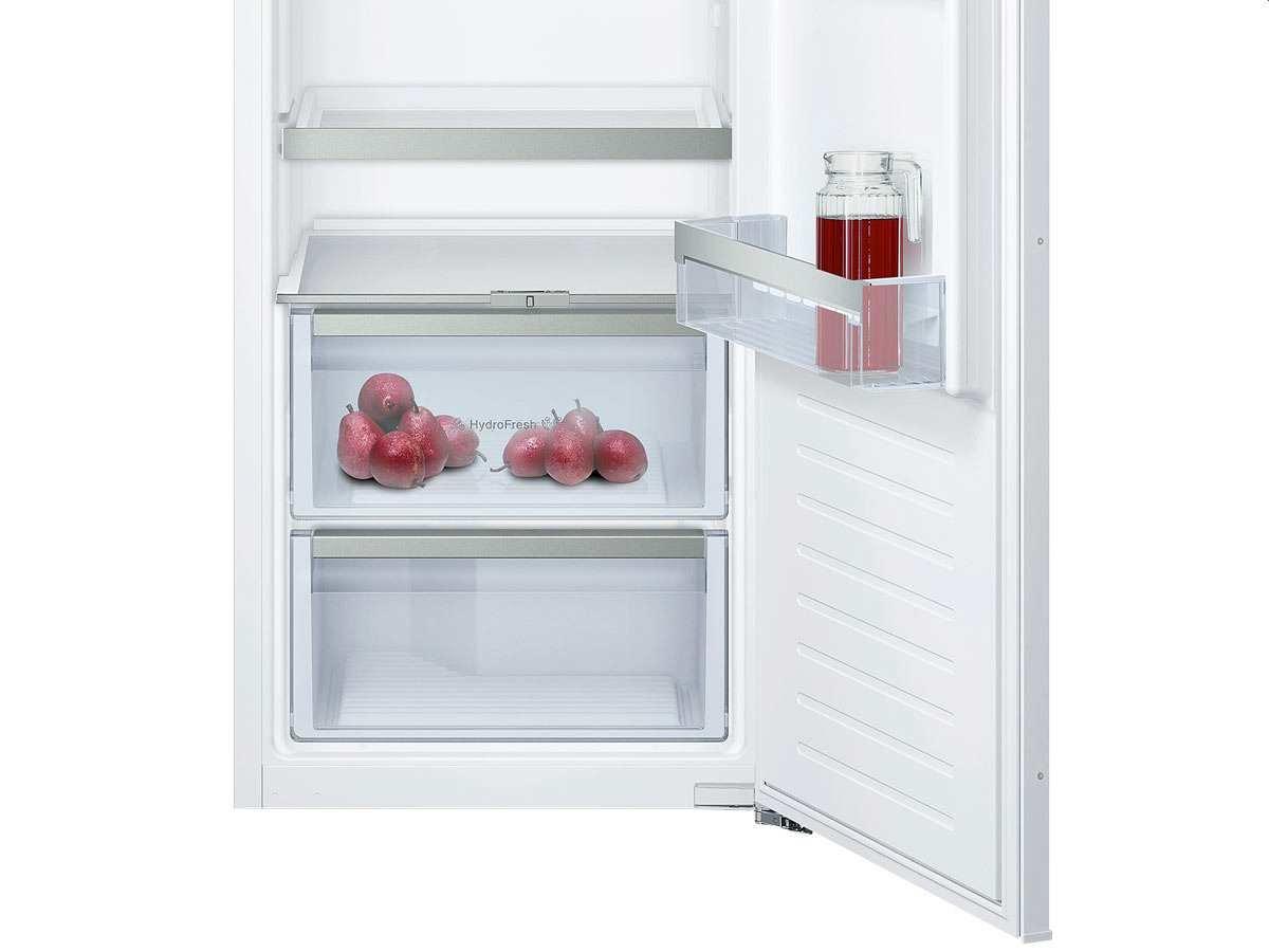 Siemens Kühlschrank Rückwand Vereist : Neff k a einbaukühlgerät kühlschrank ki f a cm