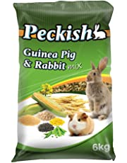 Peckish Guinea Pig and Rabbit Mix 6kg