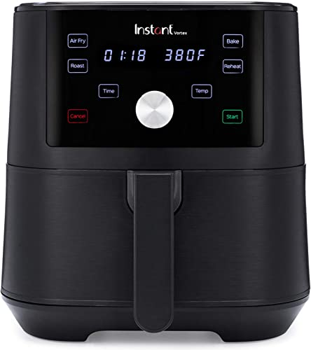 Instant-Vortex-4-in-1-Basket-Air-Fryer-with-4-Customizable-One-Touch-Cooking-Programs
