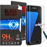 Galaxy S7 Screen Protector, Galaxy S7 Tempered Glass Screen Protector,Canica S7 Galaxy S7 Screen Protector for Galaxy S7 (1 Pack)
