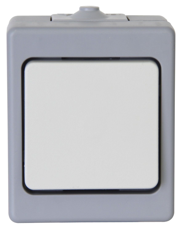 Enchufe e Interruptor de Doble v/ía Kopp H/&G