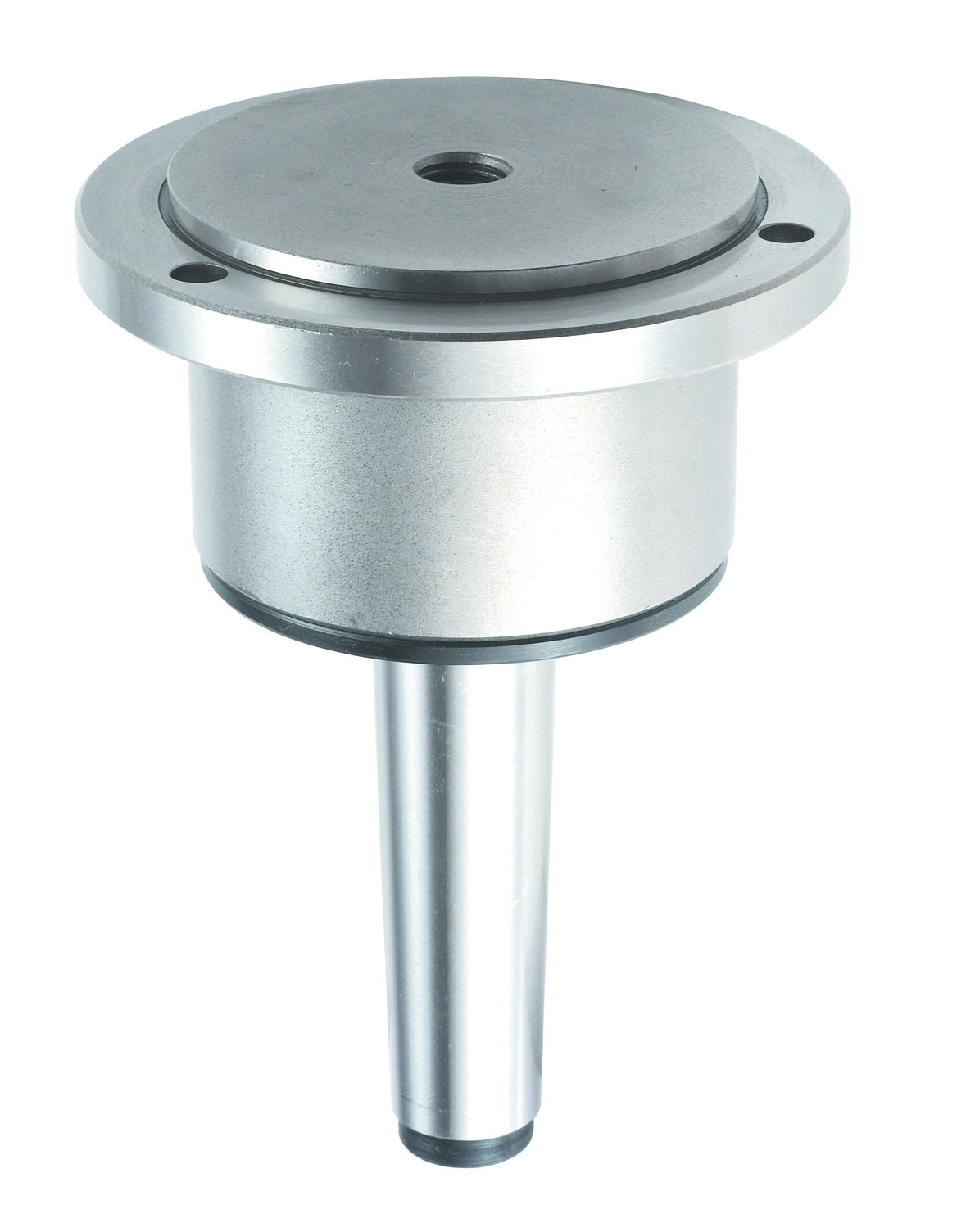 MT2 X 100MM TAPER SHANK CHUCK REVOLVING BED FOR 3'' CHUCKS (3900-6021) by HHIP