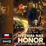 Wezwal nas honor (Man of War 1)