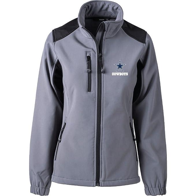 Amazon.com: Dunbrooke Apparel - Chaqueta de softshell para ...
