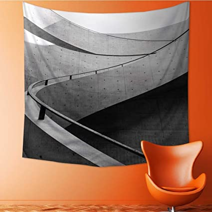 Muyindo Tapestry Wall Hanging Staircase Design Architecture Details Wall  Tapestry For Bedroom Dorm Decor/59W