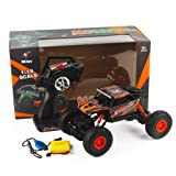 Besde Toys Electric Four-Wheel Offroad Remote
