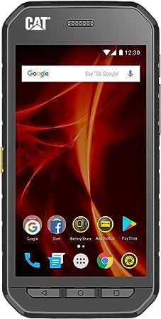 CAT PHONES S41 Rugged - Smartphone (SIM única): Amazon.es: Electrónica