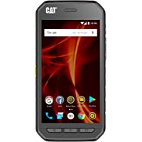 Cat S41 Smartphone, 32 GB Dual SIM Black
