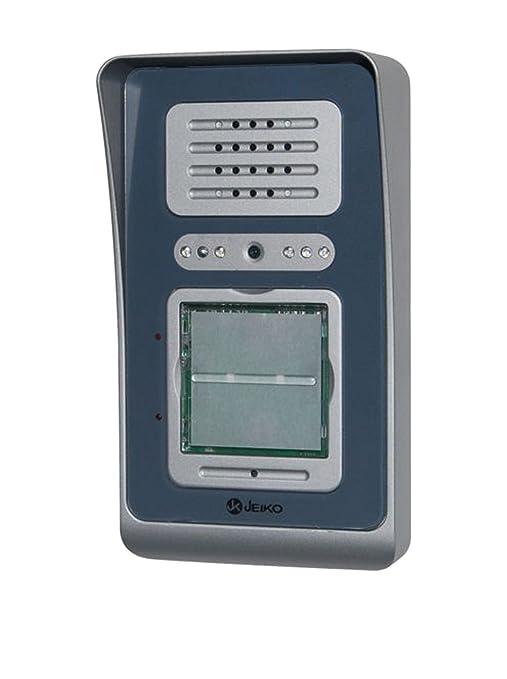Jeiko Easy120 - Base de videoportero de Exterior para ...