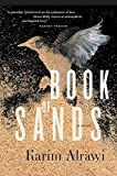 Book Of Sands: A novel of the Arab uprising