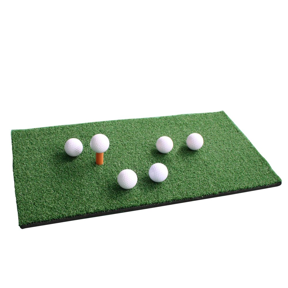 amazon com leader accessories 4 in 1 golf practice set hitting