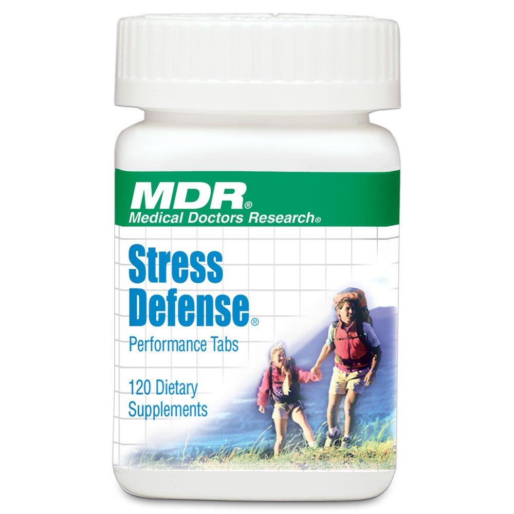 MDR Stress Defense (120)