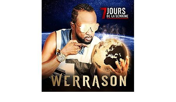 SEMAINE WERRASON 7 JOURS DE LA TÉLÉCHARGER DE