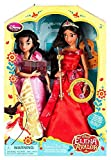 Elena of Avalor Elena & Isabel Singing Doll 2-Pack