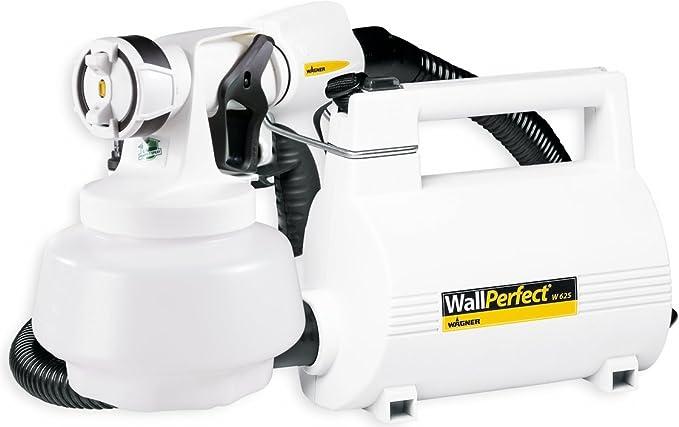 Wagner 2302962 Turbina 230 V, Blanco: Amazon.es: Bricolaje y herramientas