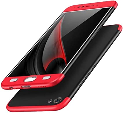 buy online 70a15 010ac Dream2Cool Gkk 360 Protection Back Cover Case For Oppo: Amazon.in ...