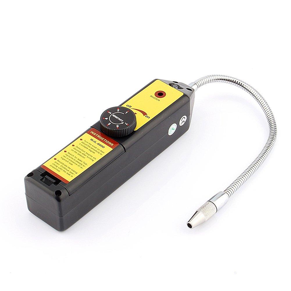 Yosoo Refrigerant Halogen Freon CFC HFC Leak Detector R134a R410a R22a by Yosoo (Image #2)