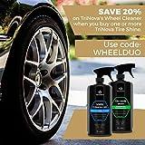 TriNova Tire & Wheel Care Products