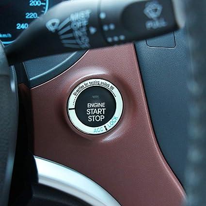 Star-Trade-Inc - Luminous Car Engine Start Stop Ignition