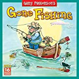 Gone Fishing, Gary Patterson's 2018 Wall Calendar (CA0136) by
