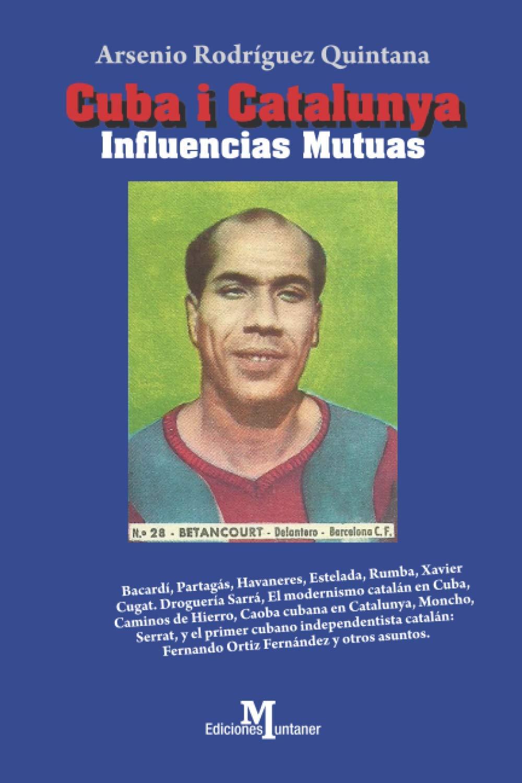CUBA i CATALUNYA INFLUENCIAS MUTUAS.: BACARDÍ ...