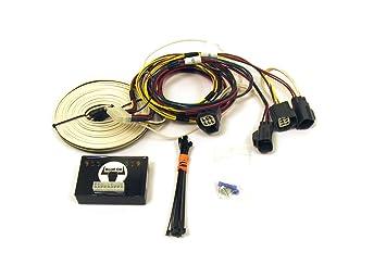 amazon com blue ox bx88279 ez light wiring harness kit for dodge blue ox bx88279 ez light wiring harness kit for dodge liberty nitro