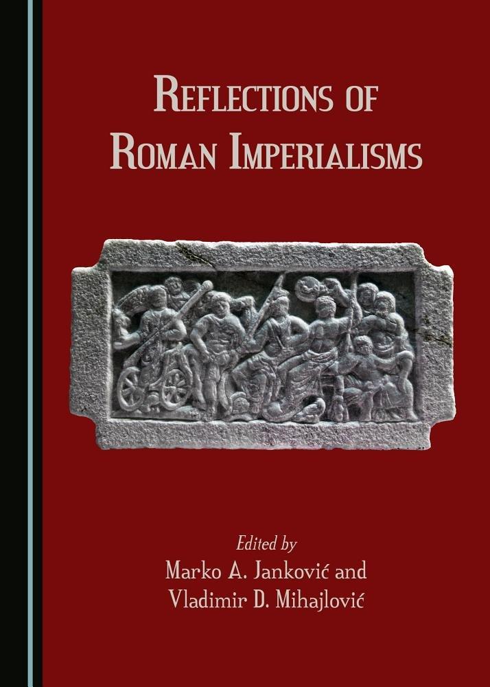 Reflections of Roman Imperialisms pdf epub