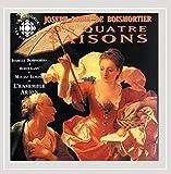 Boismortier: Quatre Saisons (Les), Op. 5
