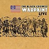 Warpaint Live [Vinyl]