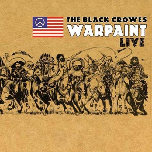 Warpaint Live [Vinyl] by Vinyl Lovers