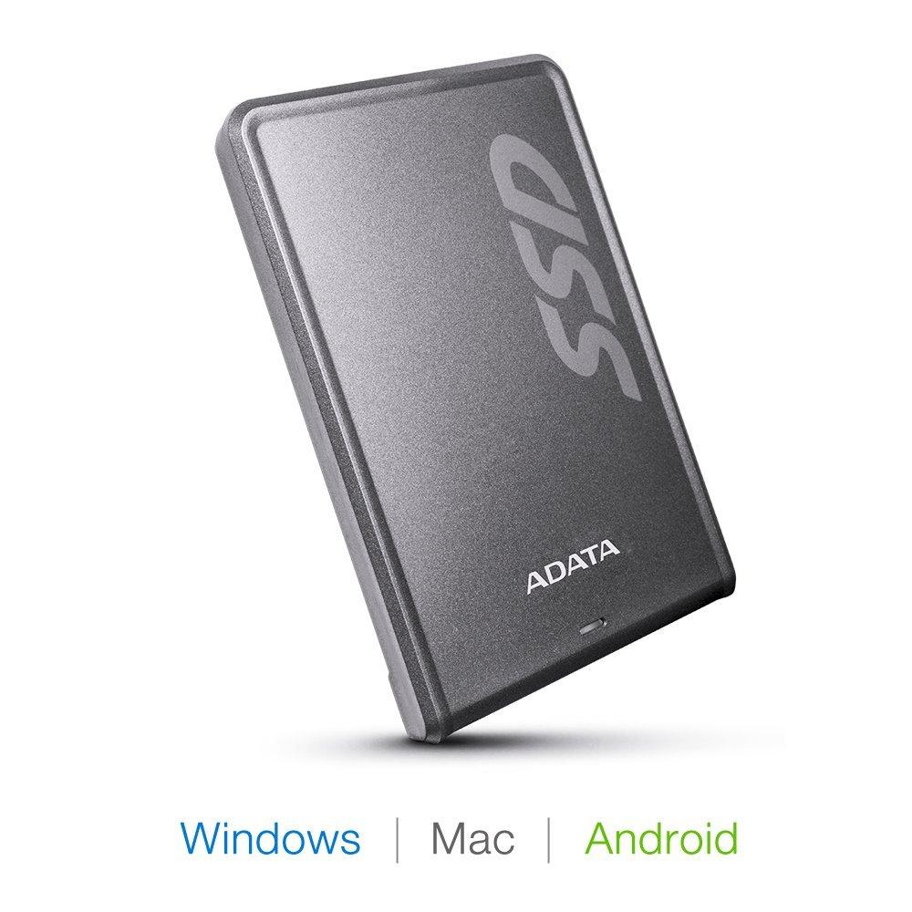 ADATA SV620H 512GB USB 3.0 External Solid State Drive (ASV620H-512GU3-CTI) by ADATA (Image #3)