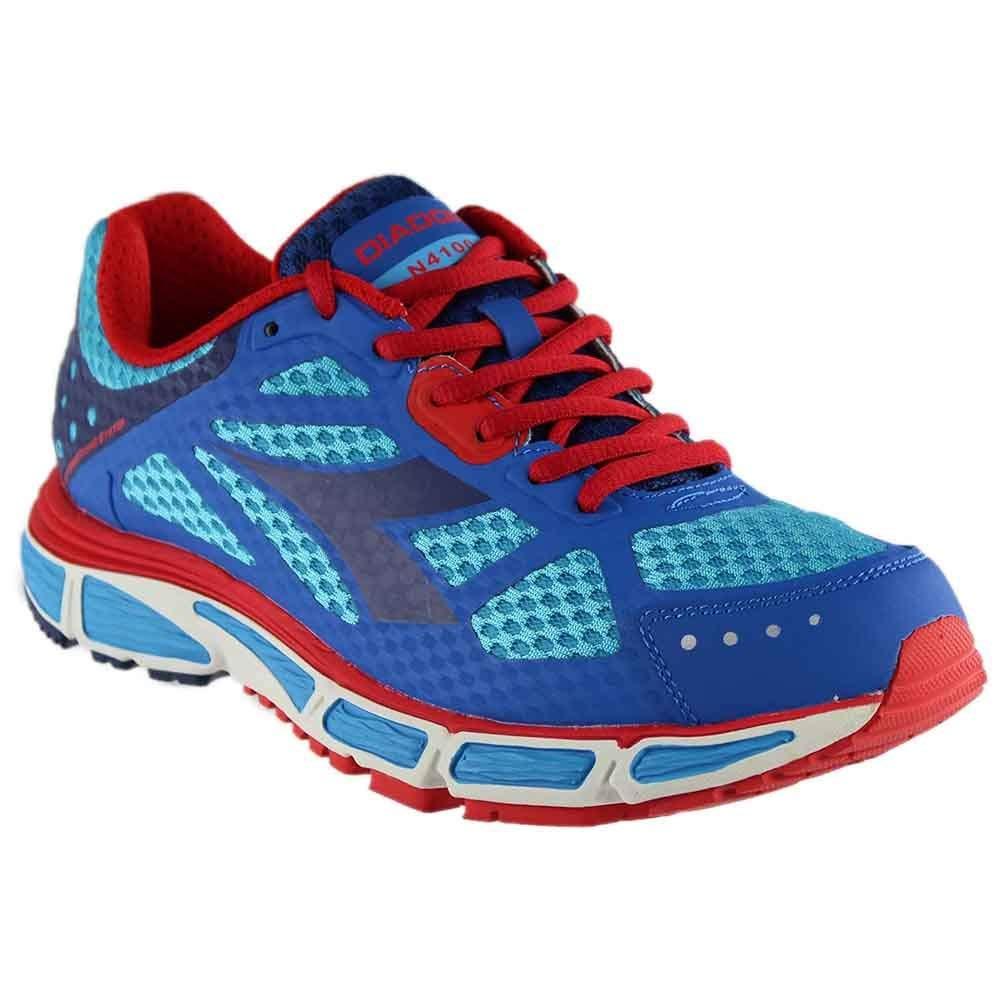 Diadora Mens N-4100-2 St Running Shoe Diadora Running N-4100-2 ST-M