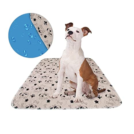Puppy Pee Pads   Dog Pee Pads   Leakproof Puppy Training Pads ...