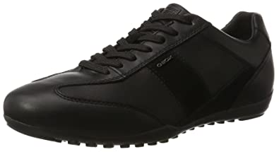 Men U Wells C Fashion Sneaker Geox Clearance Finishline Cheap Recommend Cheap Sale 2018 Newest m19agiqH