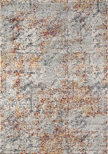 Momeni Rugs LOFT0LO-05MTI2030 Loft Collection,