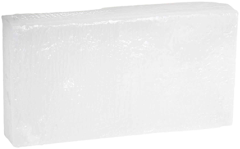 Gulf Wax Household Paraffin Wax 1 Pound Bars (6 Packs)