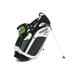 Callaway 2016 Hyper-Lite 5 Golf Stand Bag